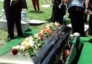 funeral homes in Laureldale, PA